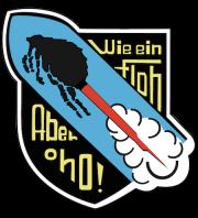 <em>Edit Chapter</em> IPMS/Alexander Lippisch Chapter Logo