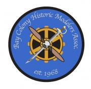 IPMS/Bay Colony Historical Modelers Logo