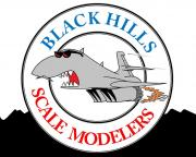 IPMS/Black Hills Scale Modelers Logo