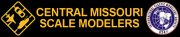 IPMS/Central Missouri Scale Modelers Logo