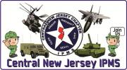 IPMS/Central New Jersey Logo