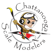Chattanooga Scale Modelers Logo