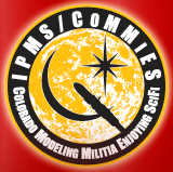 IPMS/CoMMiES Logo