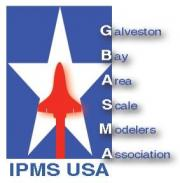 IPMS/Galveston Bay Area Modelers Logo