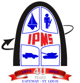 IPMS/Gateway Chapter Logo