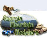 <em>Edit Chapter</em> IPMS/Georgia Mountain Modelers Logo