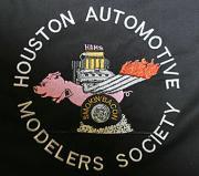 <em>Edit Chapter</em> IPMS/Houston Automotive Modelers Society (IPMS/HAMS) Logo
