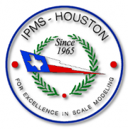 IPMS/Houston Logo