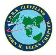 IPMS/John H Glenn Chapter Logo