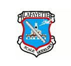 IPMS/Lafayette Scale Modelers Logo