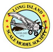 IPMS/Long Island Scale Model Society Logo