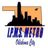 IPMS/Metro Oklahoma City Logo