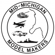 IPMS/Mid-Michigan Model Makers Logo