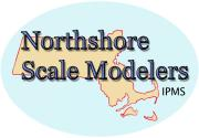 IPMS/North Shore Scale Modelers Logo