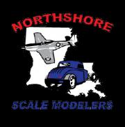IPMS/Northshore Scale Modelers Logo
