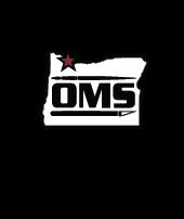 IPMS/Oregon Modelers Society Logo