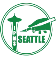 IPMS/Seattle Logo