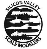 IPMS/Silicon Valley Scale Modelers Logo