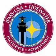 <em>Edit Chapter</em> IPMS/Tidewater Chapter Logo