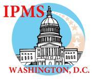 IPMS/Washington DC Chapter Logo