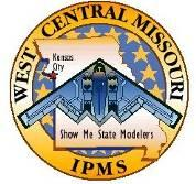IPMS/West Central Missouri Logo