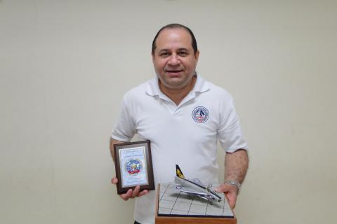 Mr. Rene M. Barretto S.