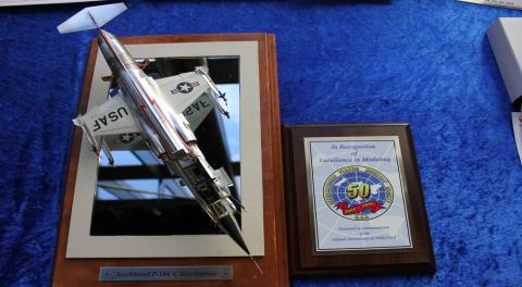 F-104C Starfighter by Damian Piekarczyk