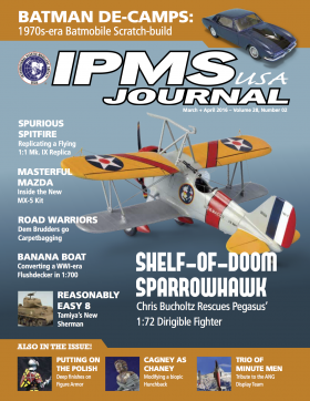 March/April 2016 Cover