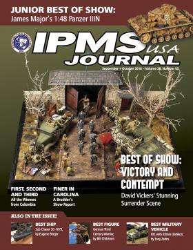 September/October 2016 Cover