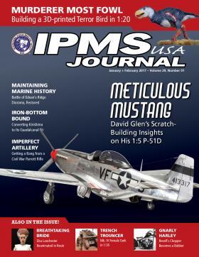 January/February 2017 Journal Cover
